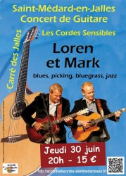 Concert Loren-Mark 2016 WEB