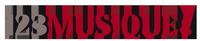 Logo 123Musique