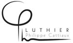 Luthier Philippe Cattiaux