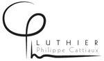 Luthier Philippe Cattiaux