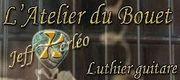 Luthier Jeff Kerléo