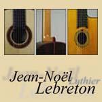 Logo Jean-Noël Lebreton