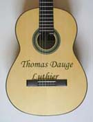 logo Thomas Dauge