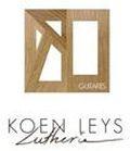 Luthier Koen Leys